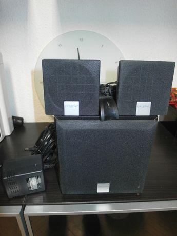 Amplificador Creative para PC