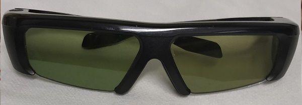 Óculos 3D Samsung SSG-3100GB
