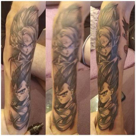 Tatuaz tanio Elblag