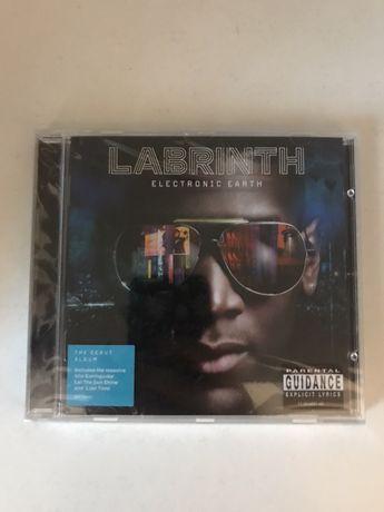 Płyta CD Labrinth Electronic Earth