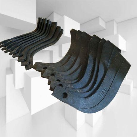 Комплект ножей для фрезы к мотоблоку