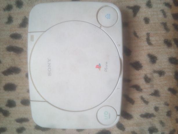 SONY PS one игровая приставка