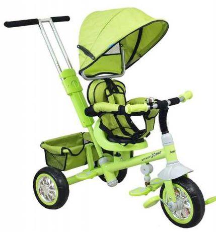 Rowerek trójkołowy ODYSSEY 360 dla dziecka
