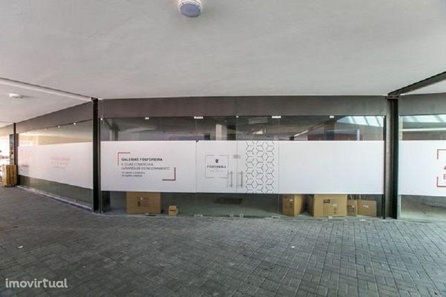 Loja em Espinho com 545 m2