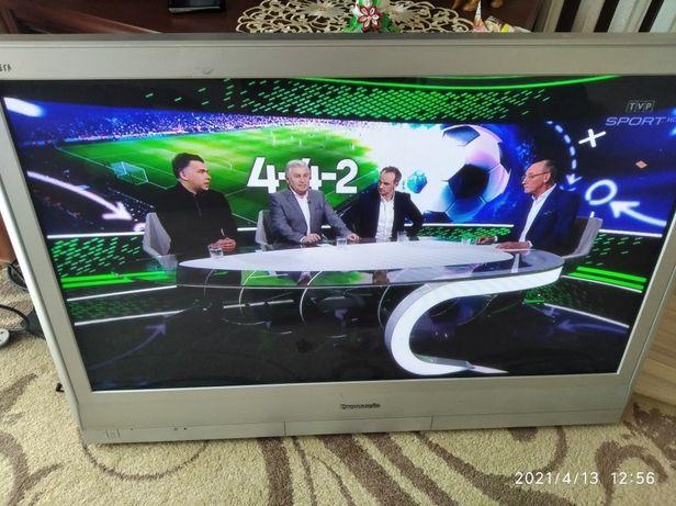 Telewizor plazmowy TV Panasonic Viera 42 cale TH-42PV45EH 2x HDMI PC