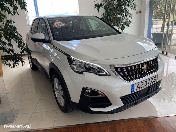 Peugeot 3008 1.6 BlueHDi Active