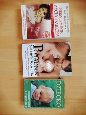 Książki o dzieciach