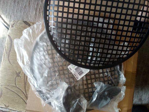 maskownica (2szt), grill głośników 25 cm