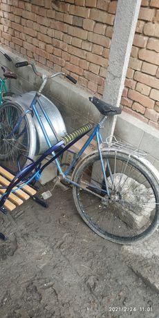 Продам велосипед ссср айс