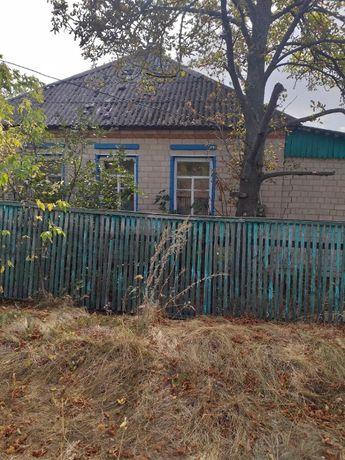 Продается дом в селе Петропавловка