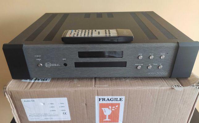 Odtwarzacz CD Krell KAV 300i