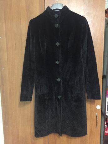 Продам искусственную шубу-пальто