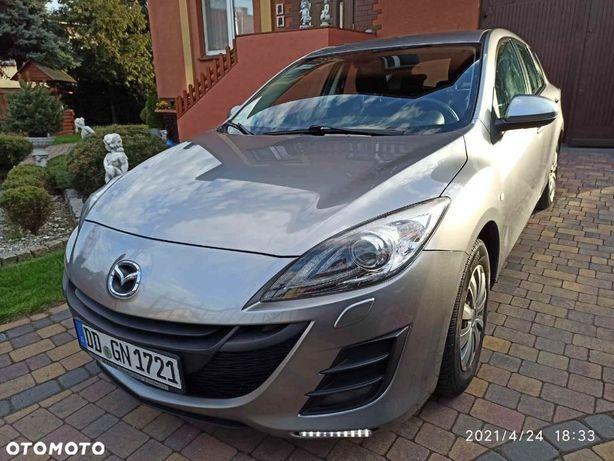 Mazda 3 Mazda 3 LPG z Niemiec, pełna dokumentacja !!!