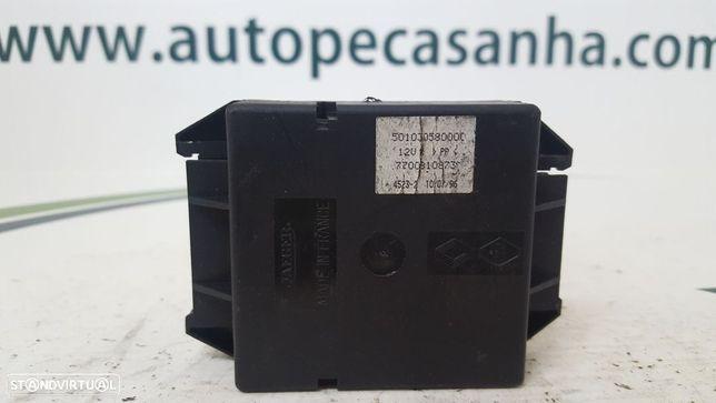 Módulo Computador Bordo Renault Laguna I (B56_, 556_)