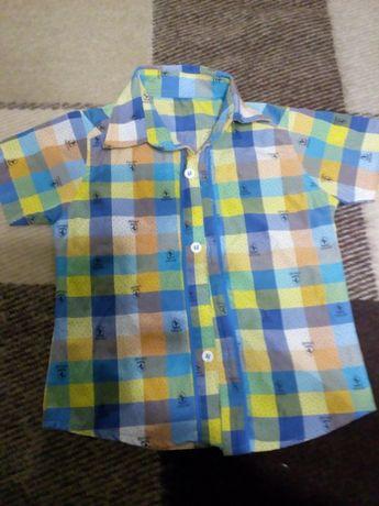 Рубашка ,футболка