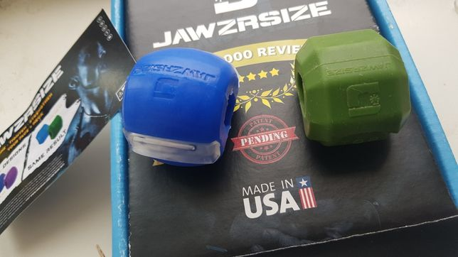 Jawrsize тренажер для лица