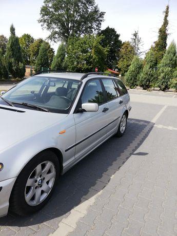 Sprzedam BMW e46 kombi 2003