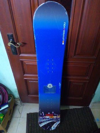 Deska snowboardowa 138 cm Okazja