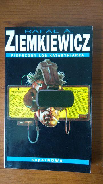 Ziemkiewicz - Pieprzony los kataryniarza