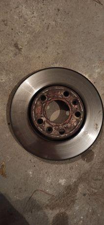 Тормозні диски Рено Меган 3