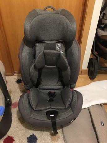 Vendo cadeira auto Be Cool (9-36kg)