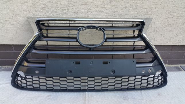Lexus nx решітка радіатора решетка радиатора лексус нх