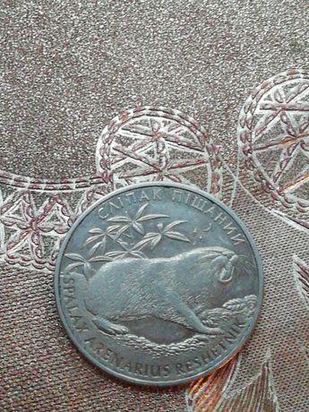 Продам монету 2 гривны