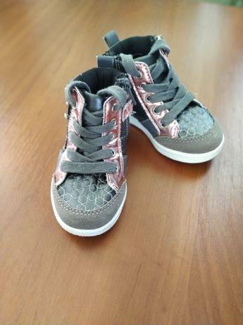 Ботинки для девочки! Обувь!!