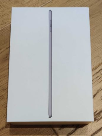 iPad mini 4 NOWY 16GB srebrny