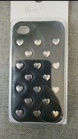 Case etui iPhone 4 -5 sztuk