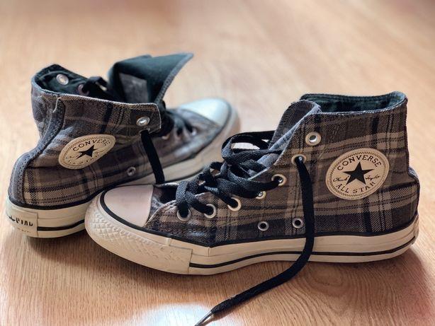 Sprzedam buty Converse 37,5