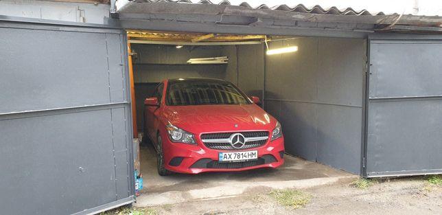 Сдам отличный сухой гараж на С.Салтовке под авто или склад