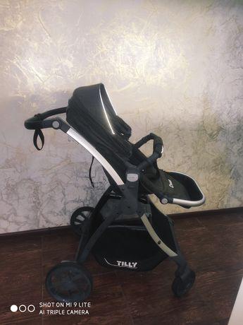 Прогулочная коляска Tilly Cross ТОРГ