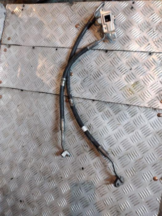 BMW f06 przewód wąż wspomagania 640d Czerna - image 1