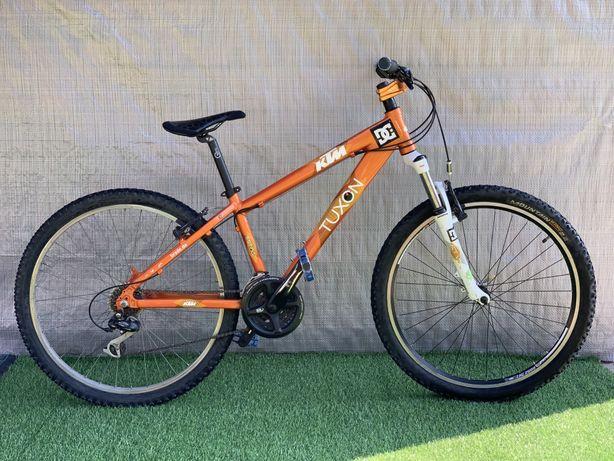 Велосипед KTM TUXON + ещё одно Заднее Колесо.