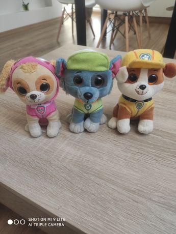 Psi patrol 3 maskotki
