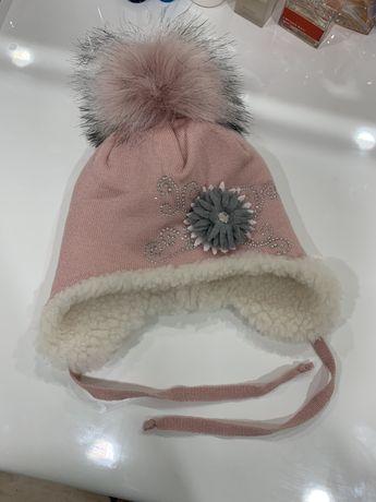 Продам Шапку зимнюю