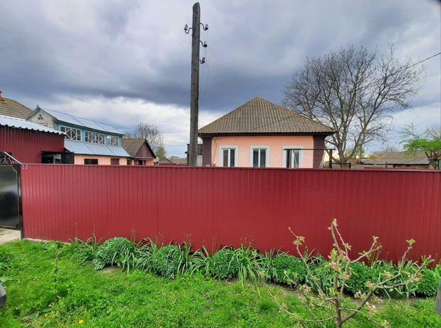 Продам будинок в смт Линовиця