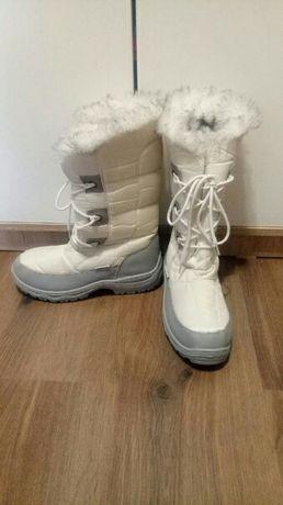 Продам новые зимние сапоги!
