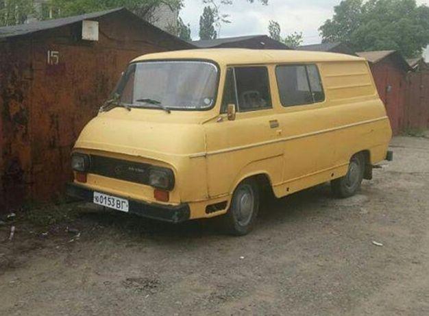 Продам Skoda 1203