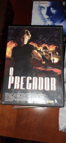 Dvd original raro