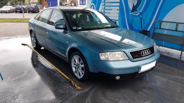 Audi a6c5 2,8 Quattro Manual Benzyna+Lpg