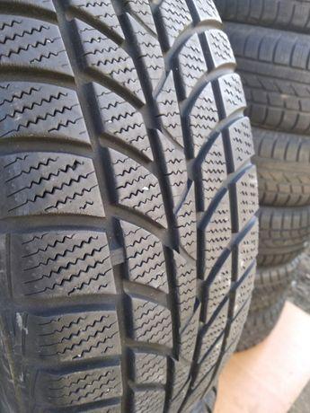 Зимові б/у шини* резина Hankook Winter I'Cept RS 205 70 R15 комплект