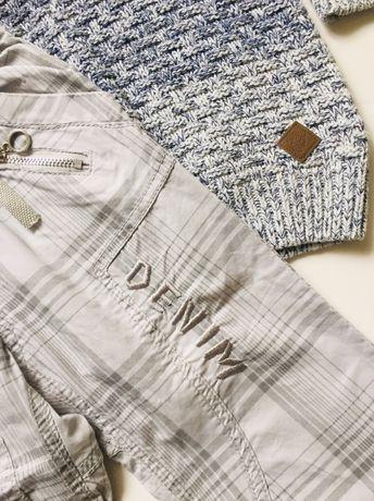 Одежда на мальчика 2-3 года комплект