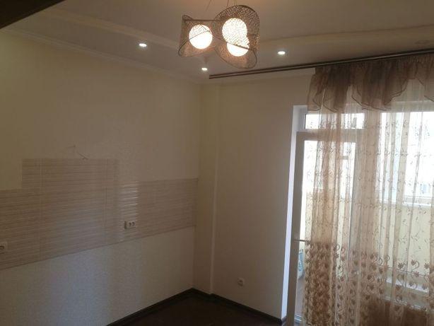 Продам 1комнатную квартиру с ремонтом в новом доме в рассрочку