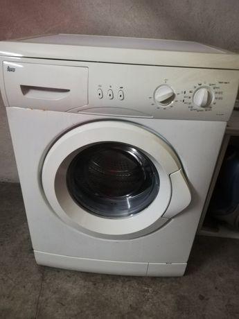 Máquina de lavar roupa Teka 5Kg
