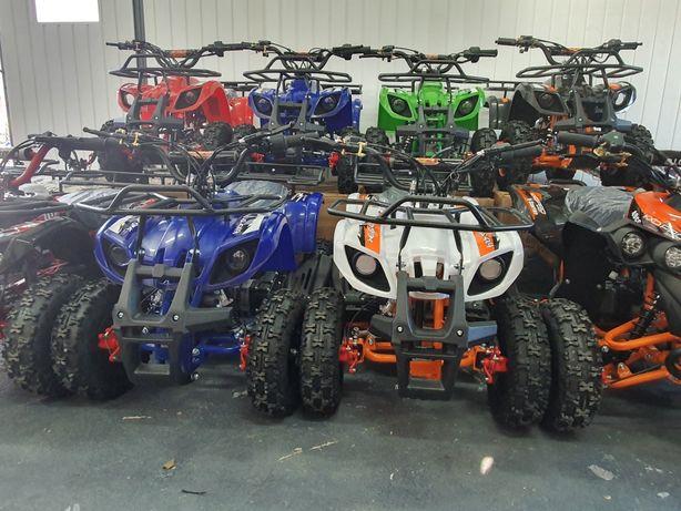 Quad Quady 49cc KXD PRO Nowość 2020r