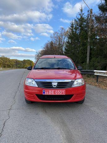 Продам Dacia Logan!!