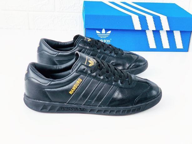 Adidas Hamburg кроссовки мужские адидас КОЖА gazelle адідас кросівк