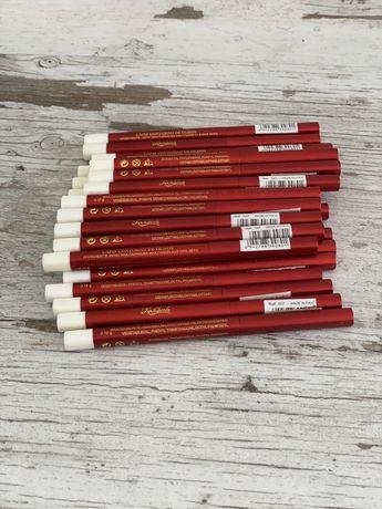 Lápis branco Antropometria